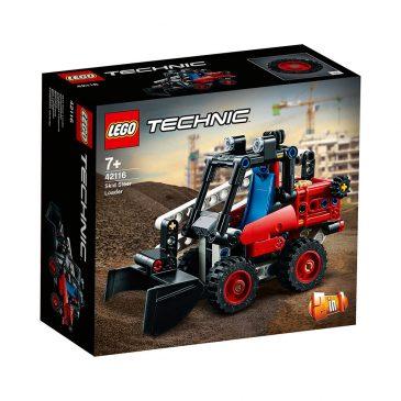 LEGO 42116 KOMPAKTLASTER