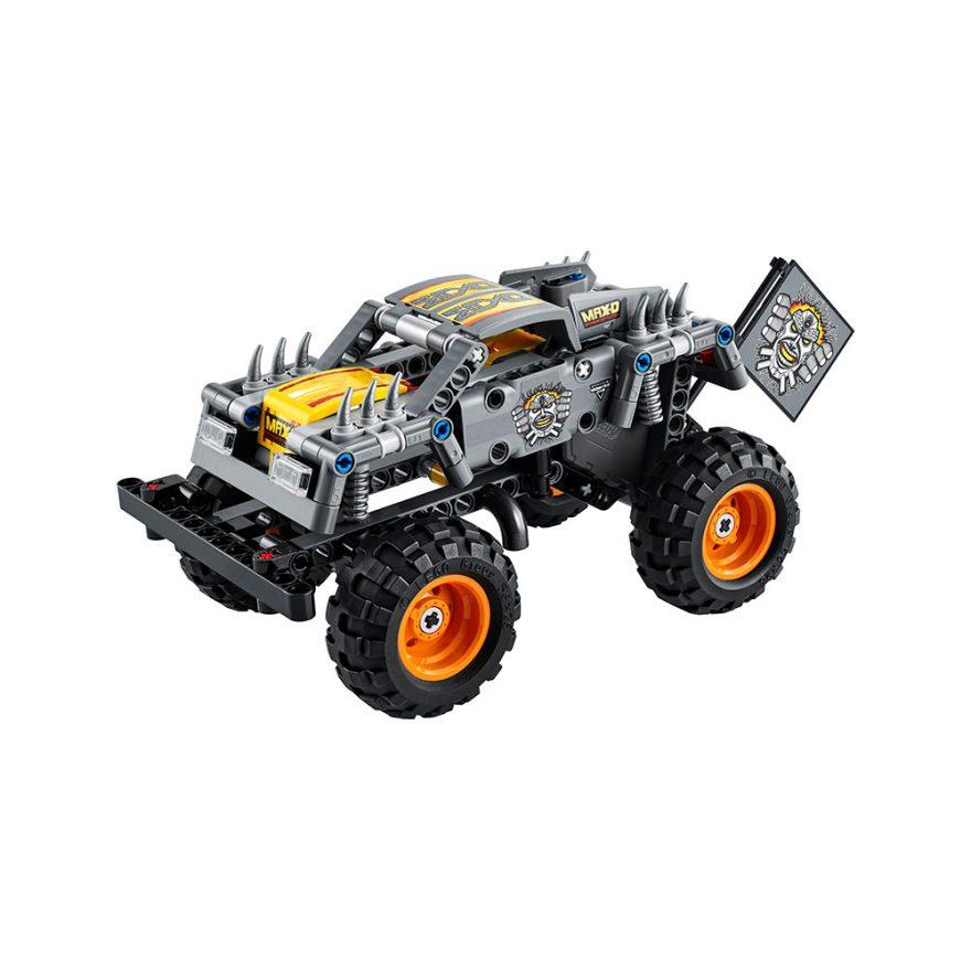 LEGO 42119 MONSTER JAM MAX-D