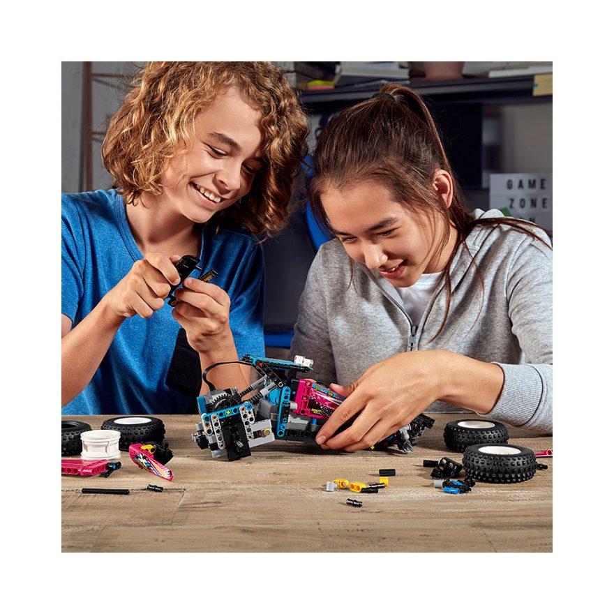 LEGO 42124 TERRENGBUGGY