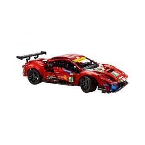 LEGO 42125 FERRARI 488 GTE AF CORSE 51