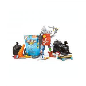 HEXBUG JUNKBOTS - TRASH BIN