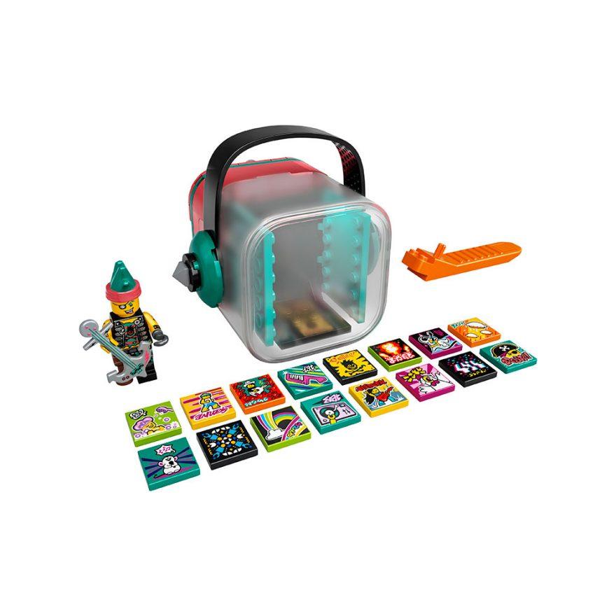 LEGO 43103 PUNK PIRATE BEATBOX