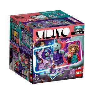 LEGO 43106 UNICORN DJ BEATBOX