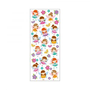 STICKERS FE/BLOMSTER TINKA