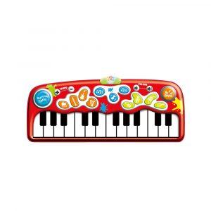 MU STEP-TO-PLAY PIANO