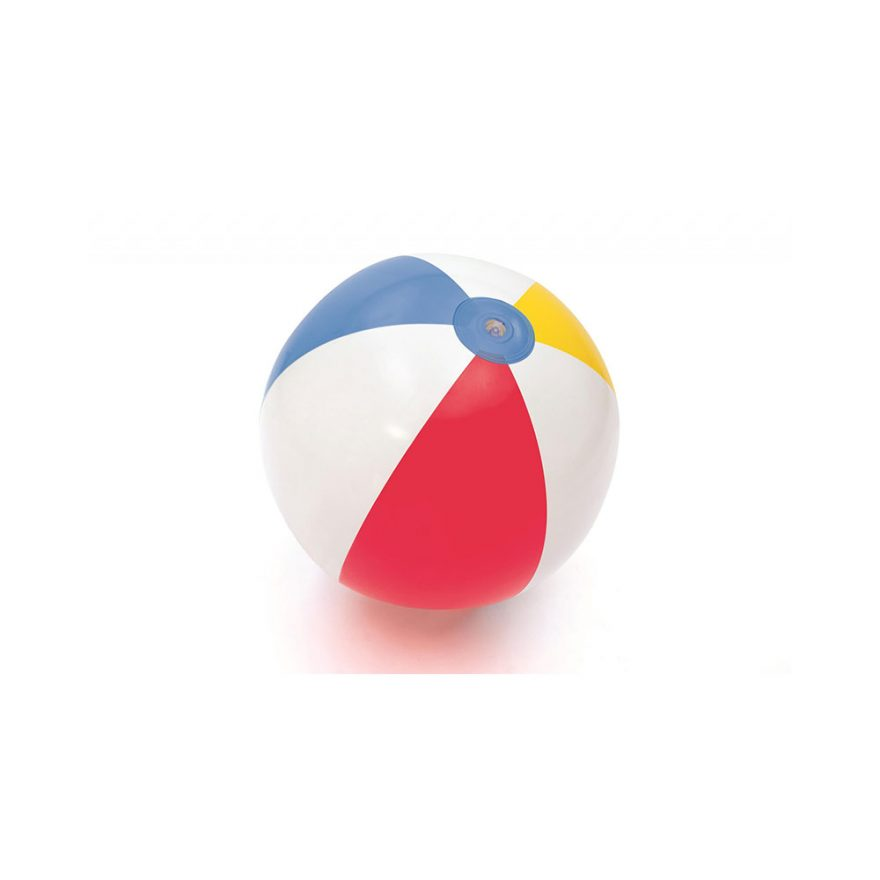 BEACH BALL (51CM) (2+)