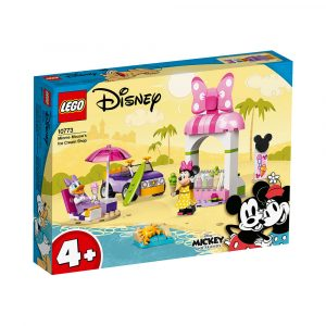 LEGO 10773  ISBAREN TIL MINNI MUS