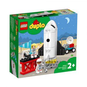 LEGO 10944 ROMFERGE-OPPDRAG