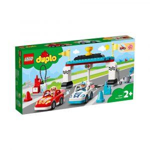 LEGO 10947 RACERBILER