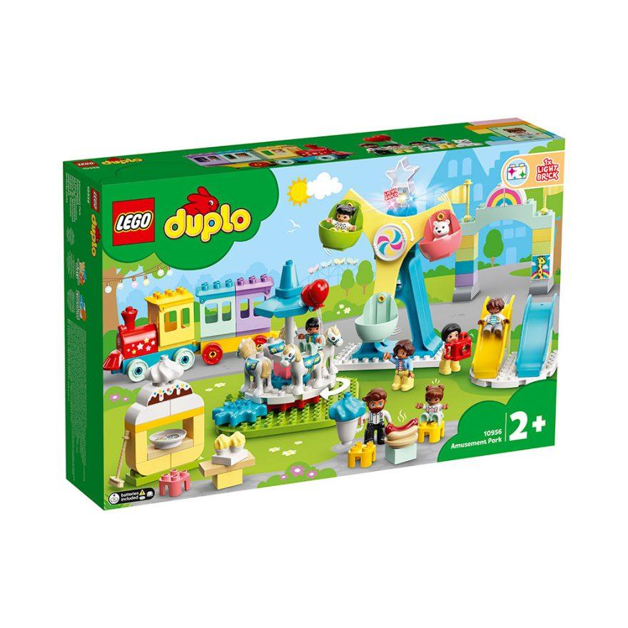 LEGO 10956 FORNØYELSESPARK