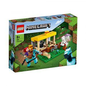LEGO 21171 STALLEN