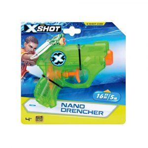X-SHOT NANO DRENCHER,
