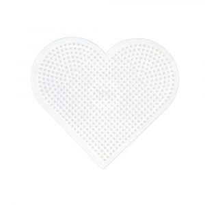 MIDI PEGBOARD - LARGE HEART