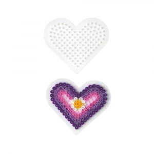 MIDI PEGBOARD - SMALL HEART