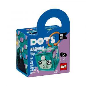 LEGO 41928 NARHVALMERKE TIL BAG
