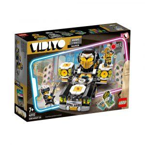 LEGO 43112 ROBO HIPHOP CAR