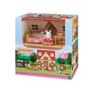 SYLVANIAN FAMILIES COSY COTTAG