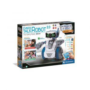 CYBER TALK ROBOT (NORDIC)