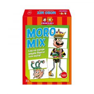 FMTD MORO-MIX