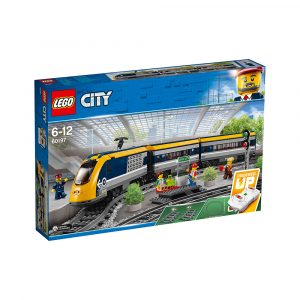 LEGO 60197  PASSASJERTOG