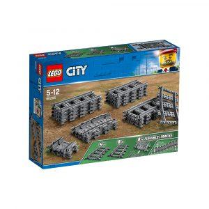 LEGO 60205  SKINNER OG SVINGER