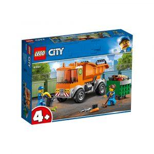 LEGO 60220  SØPPELBIL