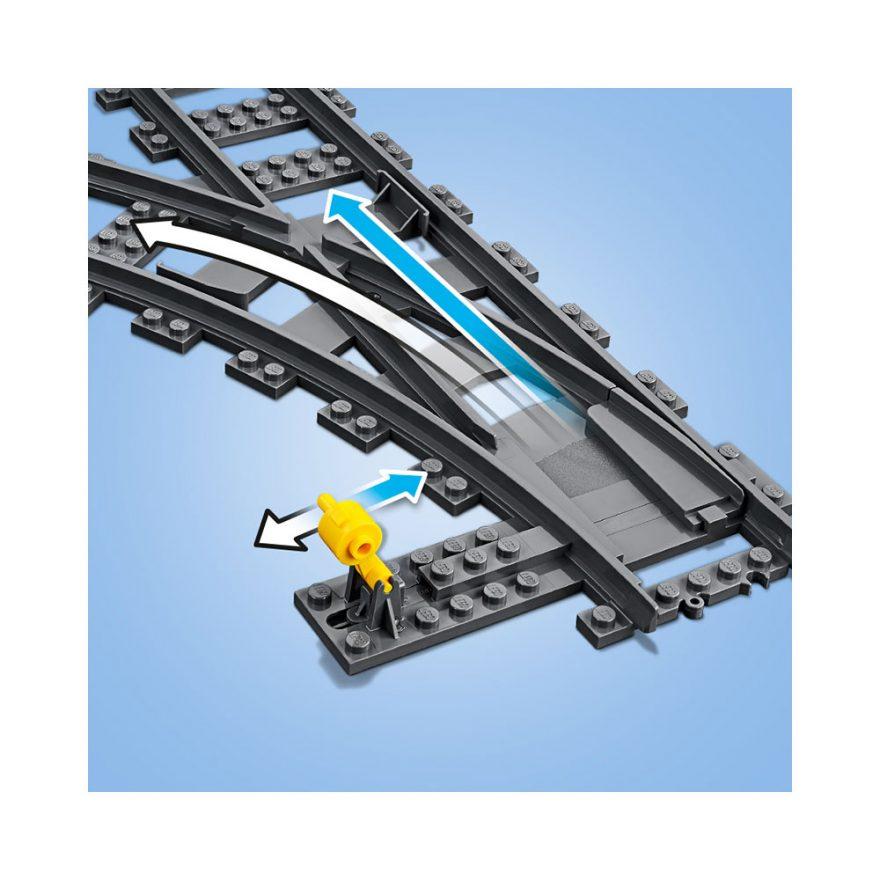 LEGO 60238  PENSER