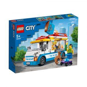 LEGO 60253  ISBIL
