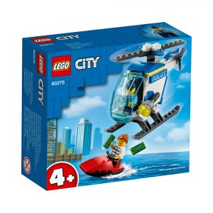 LEGO 60275 POLITIHELIKOPTER