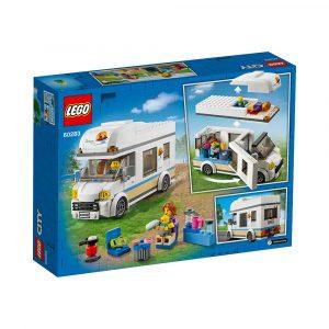 LEGO 60283 BOBIL