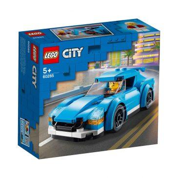 LEGO 60285 SPORTSBIL