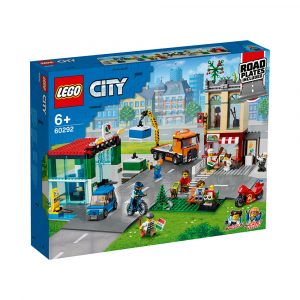 LEGO 60292 BYSENTRUM