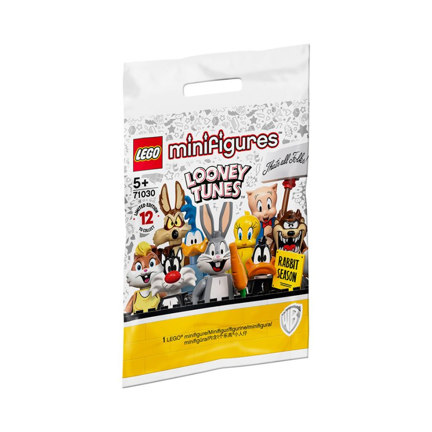 LEGO 71030 LOONEY TOONES MINIFIGURENE.