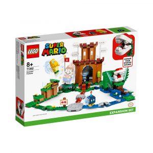 LEGO 71362  EKSTRABANEN BEVOKTET FORT