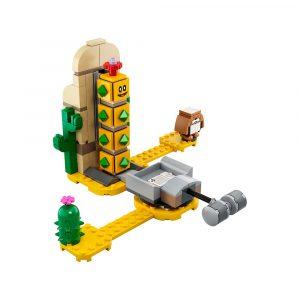 LEGO 71363  EKSTRABANEN ØRKEN-POKEY