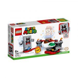 LEGO 71364  EKSTRABANEN WHOMP I LAVATRØB