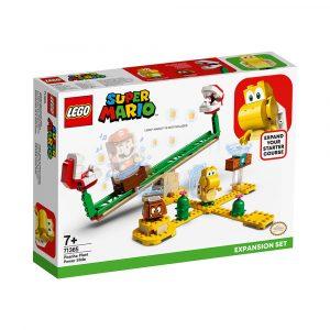 LEGO 71365  EKSTRABANEN PIRAJAPLANTE POW
