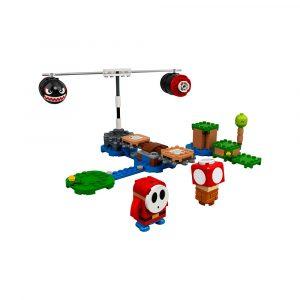 LEGO 71366  EKSTRABANEN BOOMER BILL-BOMB