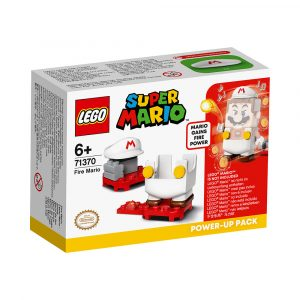 LEGO 71370  POWER-UP-PAKKEN ILD-MARIO