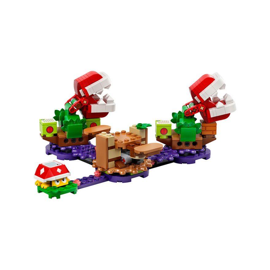 LEGO 71382 EKSTRABANESETT VRIEN UTFORDRI