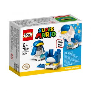 LEGO 71384 POWER-UP-PAKKEN PINGVIN-MARIO