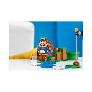 LEGO 71384 POWER-UP-PAKKEN PINGVIN-MARIO