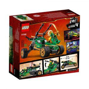 LEGO 71700  JUNGELBUGGY
