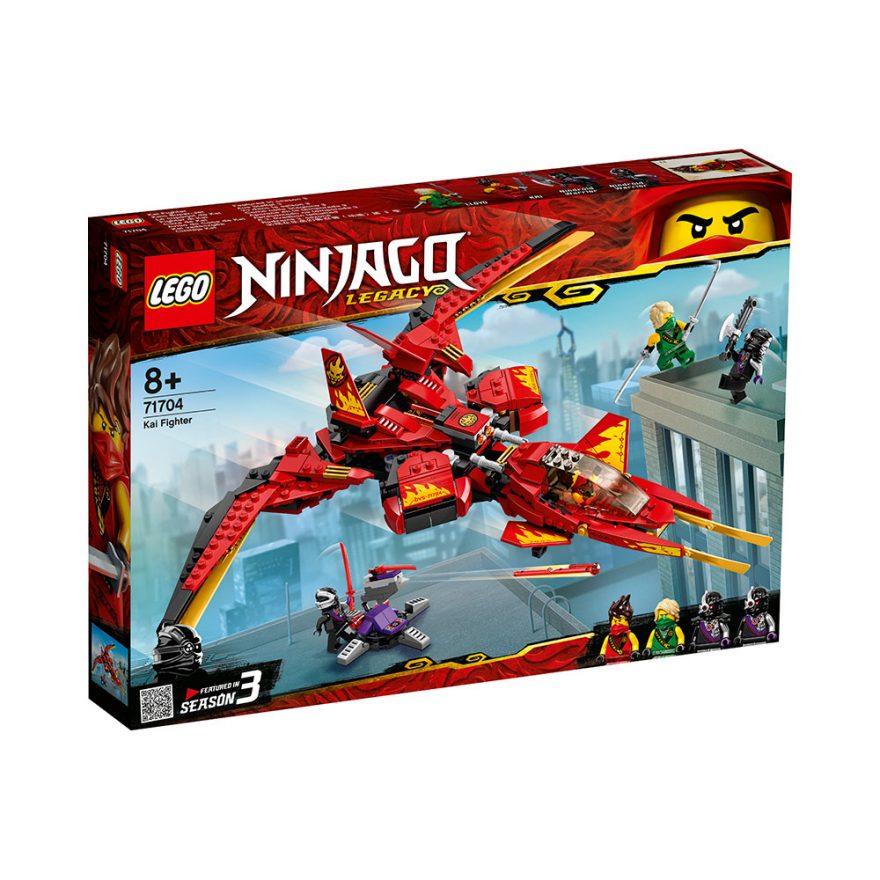 LEGO 71704  KAIS JAGER
