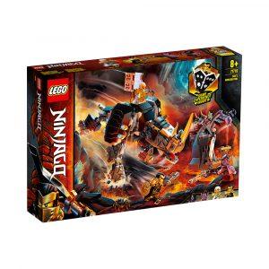 LEGO 71719  ZANES MINOSKAPNING