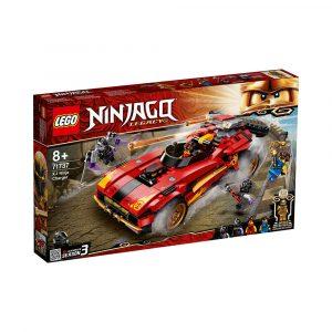 LEGO 71737 X-1 NINJABIL