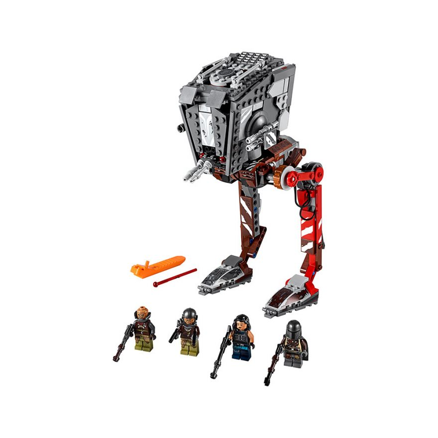 LEGO 75254  AT-ST-RAIDER