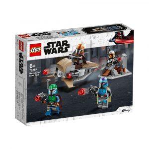 LEGO 75267  MANDALORIAN STRIDSPAKKE