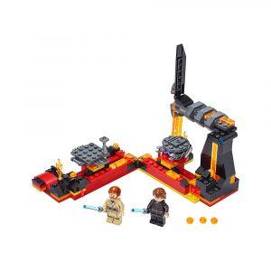 LEGO 75269  DUELL PÅ MUSTAFAR