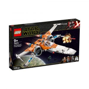 LEGO 75273  POE DAMERONS X-WING FIGHTER